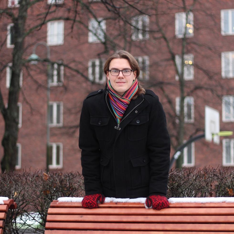 Jack Räisänen, 2017, Finland My Home